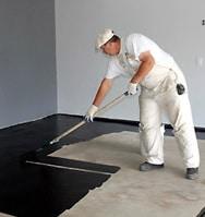 epoxy vloer leggen - opbouw gietvloer