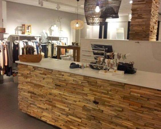 Hoe kan je het beste een winkel inrichten?